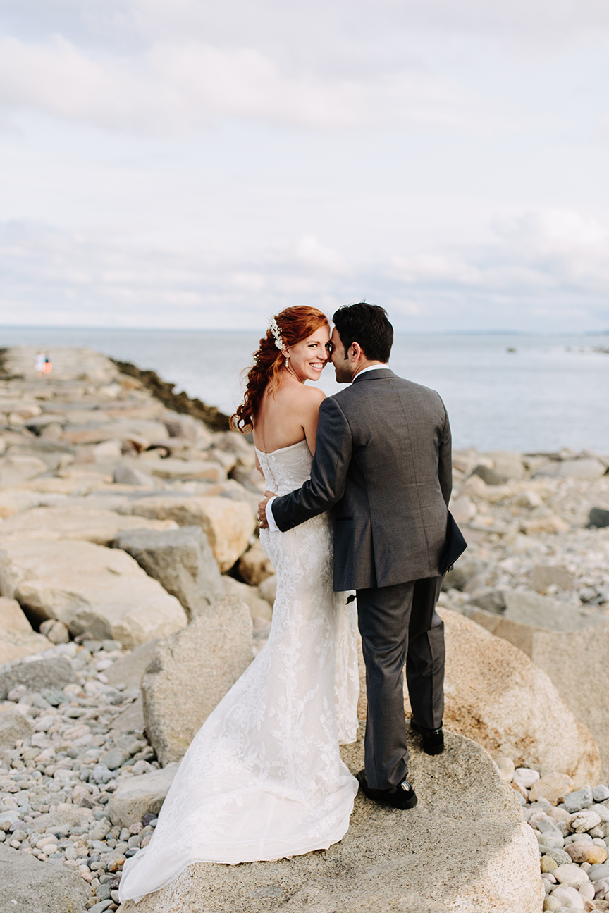 scituate lighthouse wedding, scituate wedding, atlantica restaurant wedding, lighthouse weddings in MA, best wedding venue in scituate, cohasset wedding venue, cohasset wedding photographer, atlantica cohasset wedding